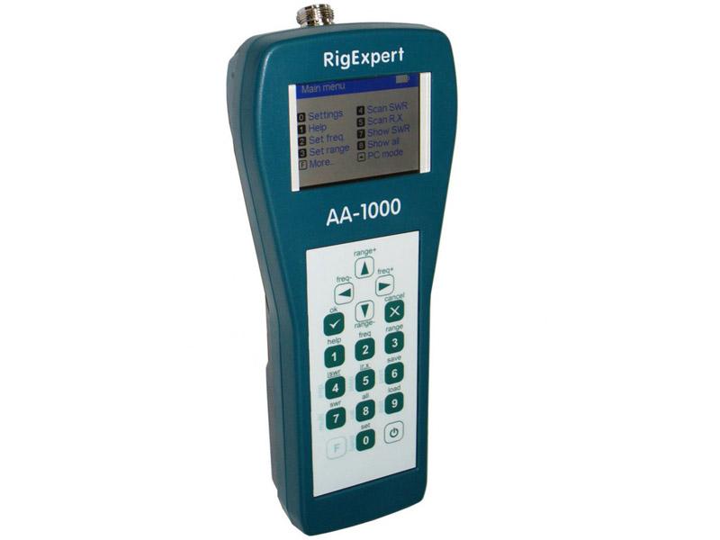 RigExpert-AA-600