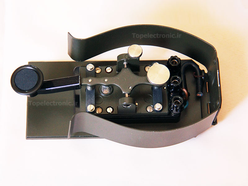 morse-key-topelectronic.ir