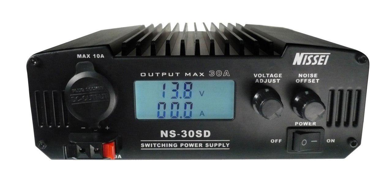 NISSEI NS-30SD